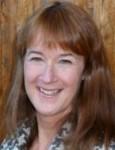 Headshot of Carol Finn