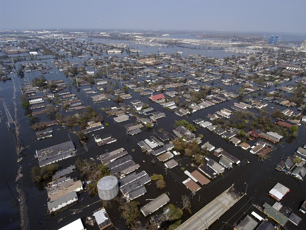 Featured image for the Assessing Flooding and Hydrodynamics for Community Preparedness and Revitalization project.
