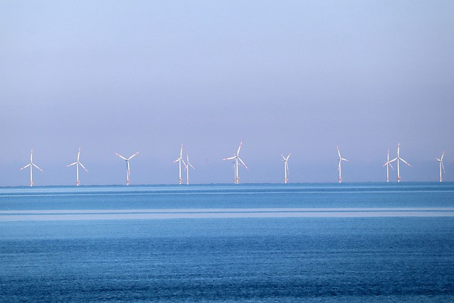 Featured image for the project, Understanding offshore wind energy development