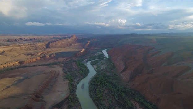 Featured image for the project, Assessing the safety of drinking water in three Navajo Nation communities
